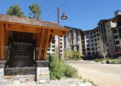 Mammoth Lakes Condo/Townhouse Active-Price Chg: 50 Hillside Drive #215