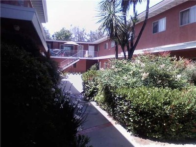 Escondido Condo/Townhouse For Sale