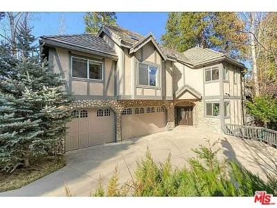 Lake Arrowhead Single Family Home For Sale: 27603 Meadow Bay Drive
