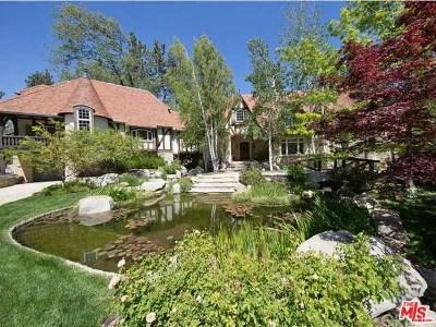 Lake Arrowhead Single Family Home For Sale: 1437 Canterbury Court