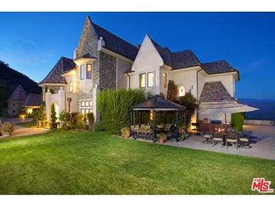 Fallbrook Single Family Home For Sale: 3056 Sumac Road