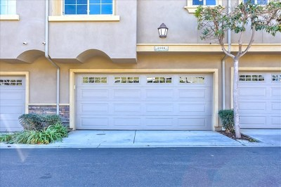 Carlsbad Condo/Townhouse For Sale: 4005 Bluff View Way