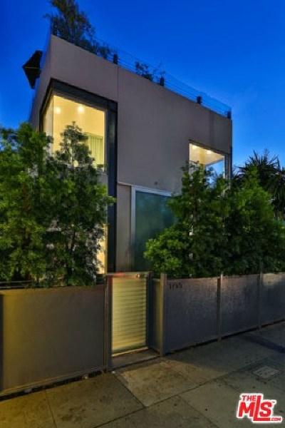 Venice Single Family Home For Sale: 1430 Abbot Kinney Boulevard