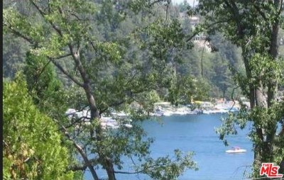 Lake Arrowhead CA Residential Lots & Land For Sale: $129,000