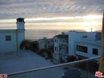 Hermosa Beach, Manhattan Beach, Palos Verdes Estates, Palos Verdes Peninsula, Redondo Beach Rental For Rent: 132 21st Street