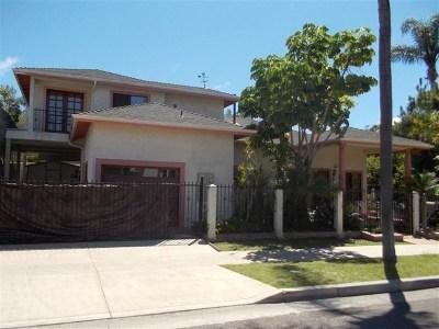 Coronado Multi Family Home For Sale: 400 N 3rd St.