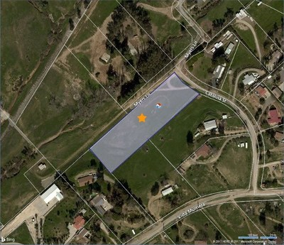 Murrieta Residential Lots & Land For Sale: Myers Lane