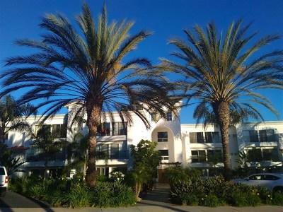 Carlsbad Condo/Townhouse For Sale: 2005 Costa Del Mar #639