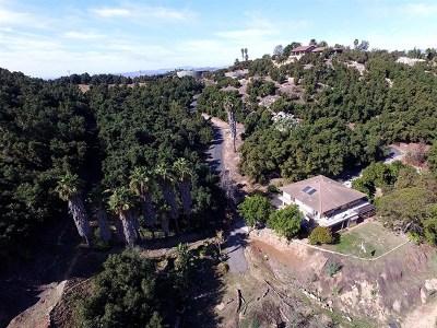 Vista Single Family Home For Sale: 1721 Wild Acres