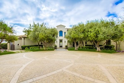 Poway Single Family Home For Sale: 14105 Biscayne Place