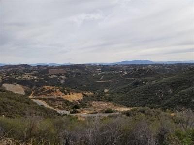 Murrieta Residential Lots & Land For Sale: Hacienda Dr