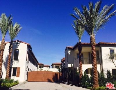 Rancho Palos Verdes Condo/Townhouse For Sale: 28220 Highridge Road #311