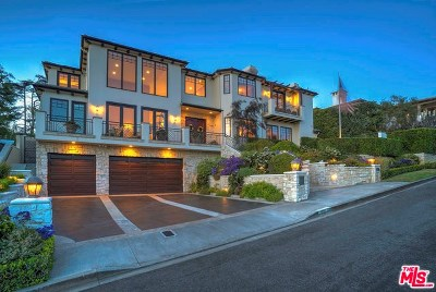 Los Angeles County Single Family Home For Sale: 621 8th Street