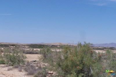 San Bernardino County Residential Lots & Land For Sale: Mesquite Springs Road