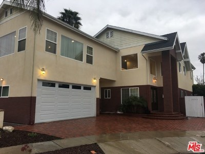 San Pedro Single Family Home For Sale: 2500 Anabas Avenue