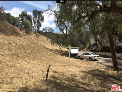 Woodland Residential Lots & Land For Sale: 20927 W Calimali Road