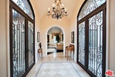 Ladera Ranch Single Family Home For Sale: 7 Rickie Lane