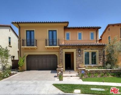 Irvine Single Family Home For Sale: 19 Spanish Moss