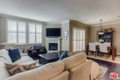 Studio City Condo/Townhouse For Sale: 4237 Longridge Avenue #202