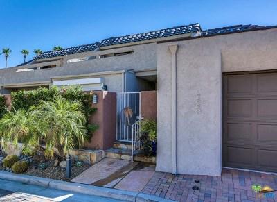 Palm Springs Single Family Home For Sale: 2520 W La Condesa Drive