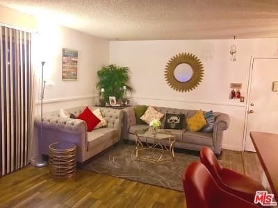 Torrance Condo/Townhouse For Sale: 812 Coriander Drive #P