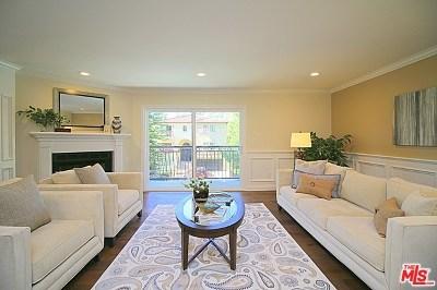 Burbank Single Family Home For Sale: 515 S Via Montana