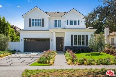Santa Monica Single Family Home For Sale: 710 19th Street