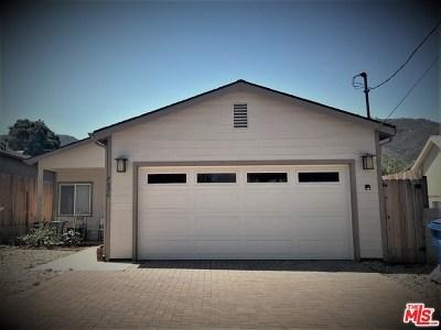Tujunga Single Family Home For Sale: 7636 Beckett Street