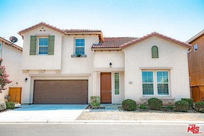 Fresno County Single Family Home For Sale: 864 Old Prieur Lane