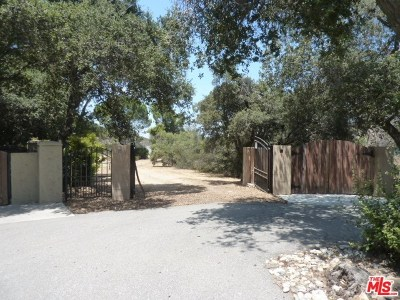 Yucaipa Single Family Home For Sale: 37033 Wildwood Canyon Drive
