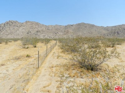 Apple Valley Residential Lots & Land For Sale: 17041 Tiama Road