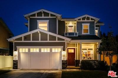 Torrance Single Family Home For Sale: 22516 Biak Court