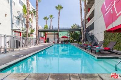 Los Angeles Condo/Townhouse For Sale: 420 S San Pedro Street #301