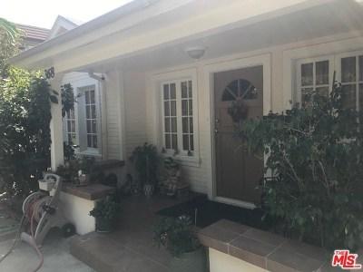 Glendale Single Family Home For Sale: 368 W Lexington Drive