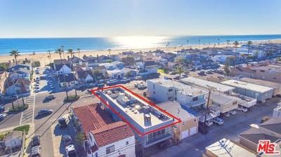 Newport Beach CA Condo/Townhouse For Sale: $1,795,000