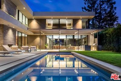 Santa Monica Single Family Home For Sale: 595 E Channel Road