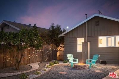 San Pedro Single Family Home For Sale: 382 W 13th Street