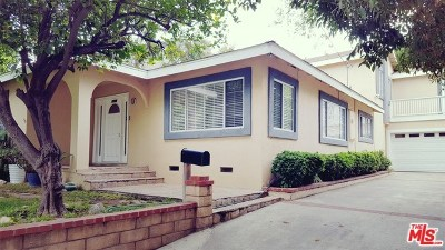 Montrose Single Family Home For Sale: 2333 Del Mar Road