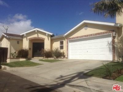 San Pedro Single Family Home For Sale: 578 Bonita Street
