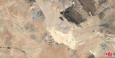 Barstow Residential Lots & Land For Sale: Us Highway 395