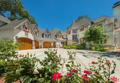 Lake Arrowhead Single Family Home For Sale: 331 Cedar Ridge Drive