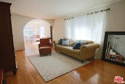Studio City Condo/Townhouse For Sale: 4370 Colfax Avenue #10