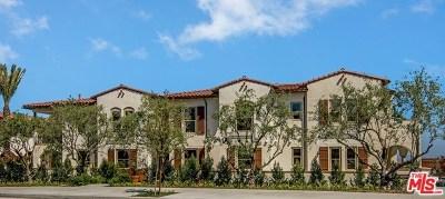 Rancho Palos Verdes Condo/Townhouse For Sale: 28220 Highridge Road #306