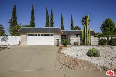 Sun City Single Family Home Active Under Contract: 26250 Pine Valley Road