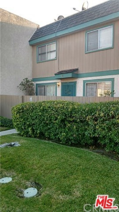 Compton Condo/Townhouse Active Under Contract: 151 S Wilmington Avenue #B