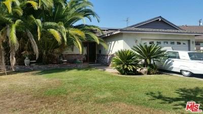 Covina Single Family Home For Sale: 801 N Langham Avenue
