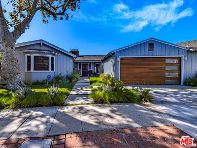 Los Angeles Single Family Home For Sale: 219 S Thurston Avenue