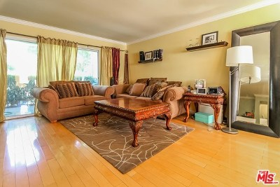 Sun Valley Condo/Townhouse For Sale: 7758 Via Catalina