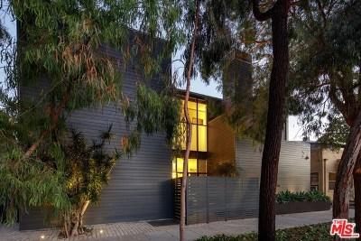 Venice Single Family Home For Sale: 550 Rialto Avenue