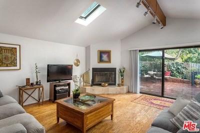Studio City Single Family Home For Sale: 4221 Vanetta Drive